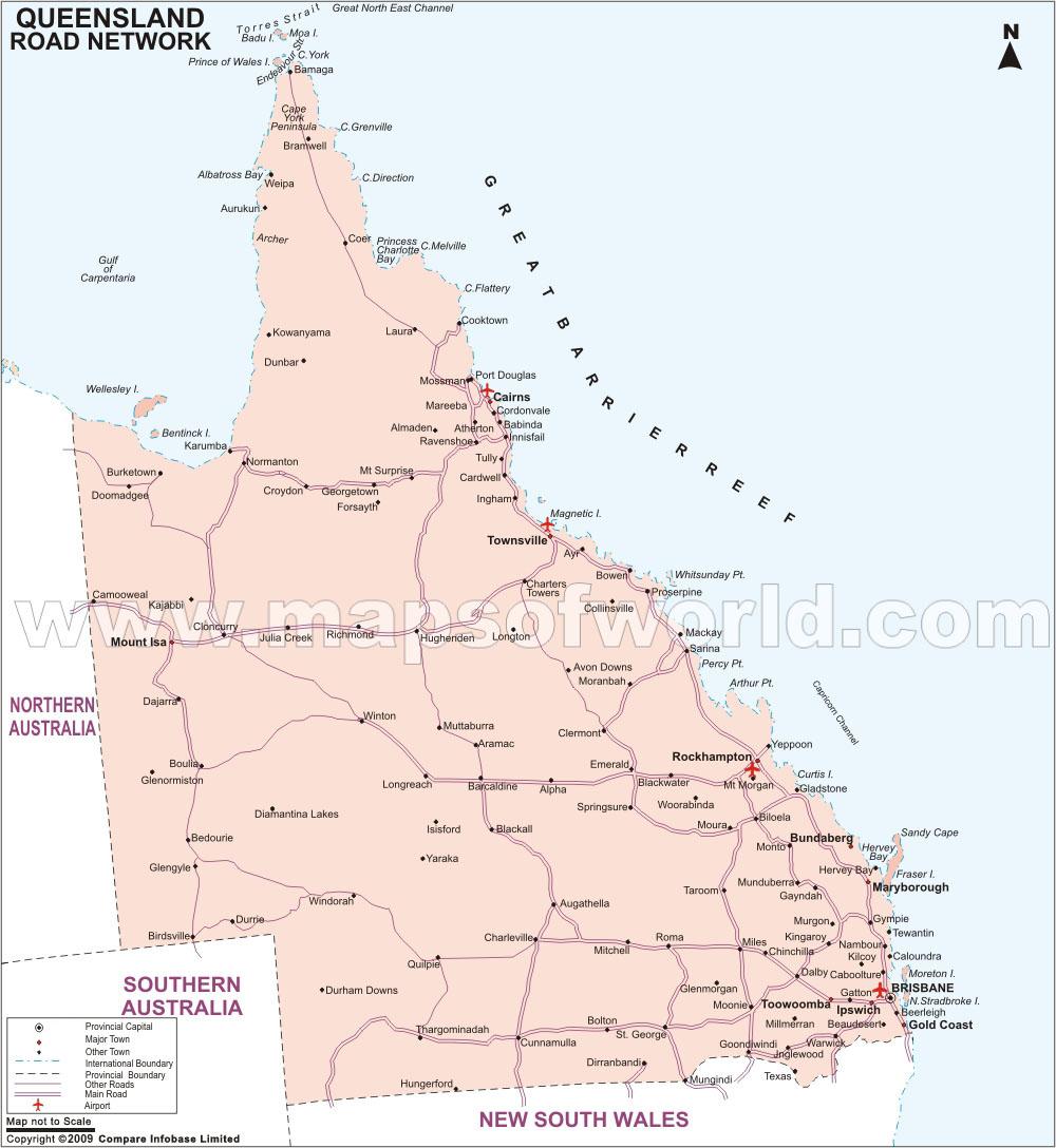 au Keyword Queensland